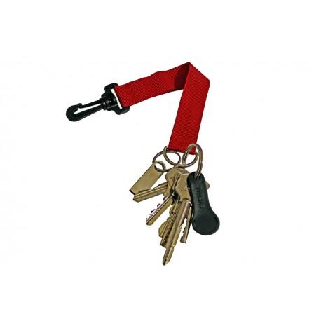 Independent Bags Keys Loop